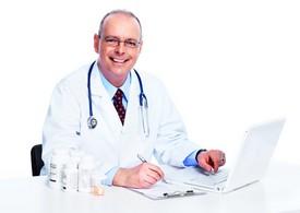 informatie over medisch thermografisch onderzoek voor artsen