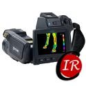 Medische thermografie cursussen en apparatuur