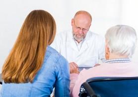 Patienten informatie over medische thermografie