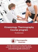 kinesiology thermography course