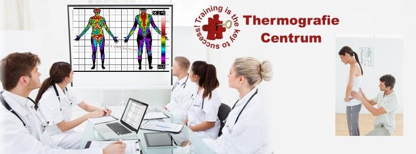 medische thermografie