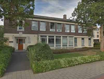 Kliniek Voorschoten, A. Loncq de Jong, arts